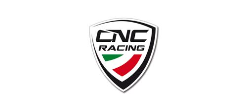 CNC Racing actie!