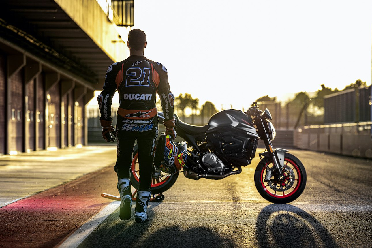 Verduyn Ducati Gratis Check-up
